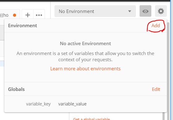 add_environment